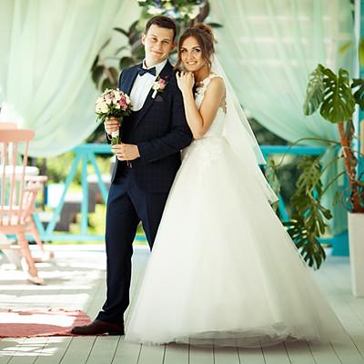 Wedding Day (K+E)