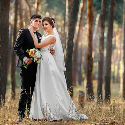 Wedding Day (Y+A)