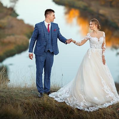 Wedding Day (D+A)