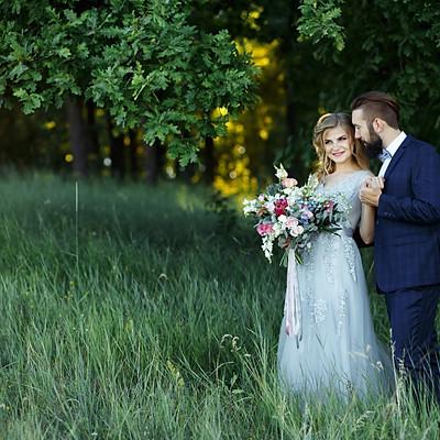 Wedding Day (D+O)