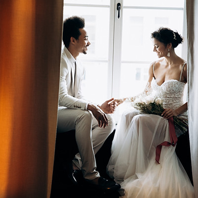 Wedding Day (M+Y)
