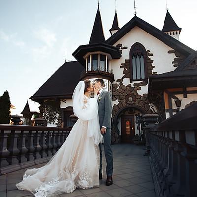 Wedding Day (M+A)