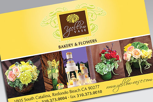 Postcards Design Services