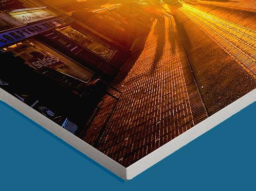 PVC Sintra Boards