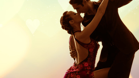 Dancing For Love | 2021