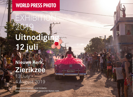 WORLDPRESS PHOTO in ZIERIKZEE