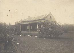 Lilayi Main Farm House - Late 1920s