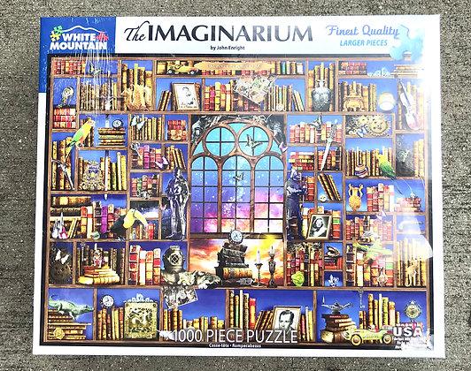 Imaginarium - 1000 Piece Jigsaw Puzzle