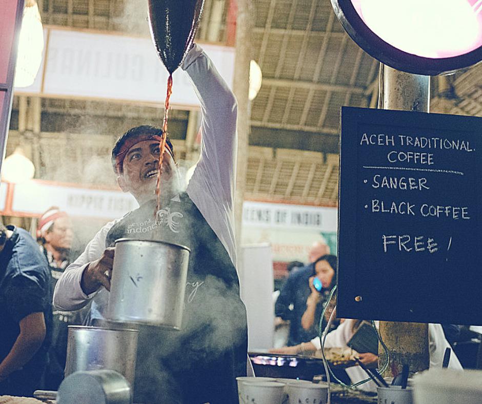 Ubud-Food-Festival-2019-Spice-Up-The-World-Smaki-Indonezji-Kuchnia-Indonezyjska-Aceh-Kawa