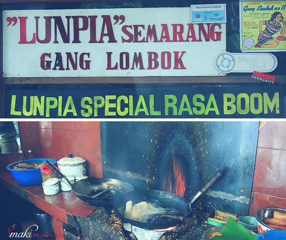Lumpia i Risoles - Indonezyjskie Przekąski - Smaki Indonezji - Kuchnia Indonezyjska - Przepisy