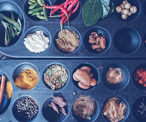 Ubud-Food-Festival-2019-Spice-Up-The-World-Smaki-Indonezji-Kuchnia-Indonezyjska-Przyprawy-Indonezja