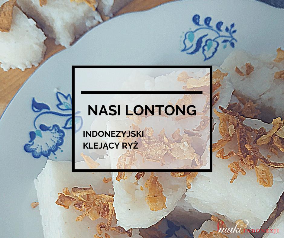 Nasi-Lontong-Indonezyjski-Klejący-Ryż-Smaki-Indonezji-Kuchnia-Indonezyjska-Przepisy