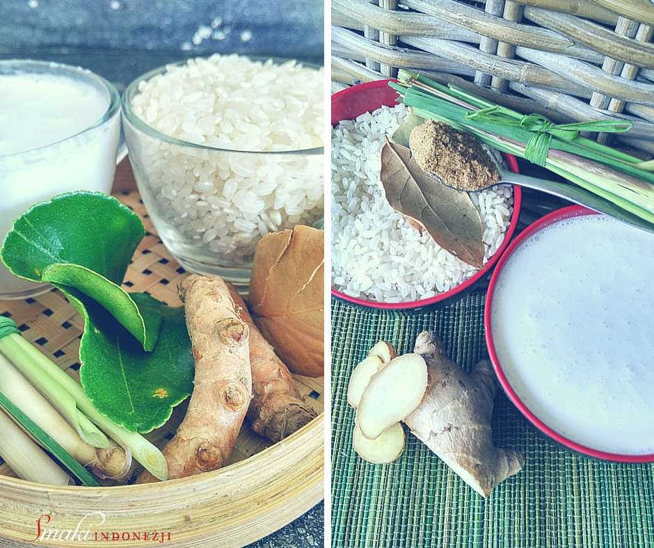 Susu Kelapa - Domowe Mleko Kokosowe, Przepis. Kuchnia Indonezyjska