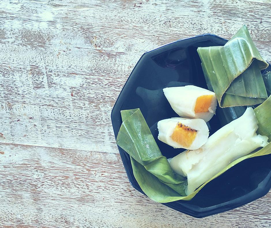 Kue-Jajan-Indonezyjskie-Słodkości-Sumping-Nagasari