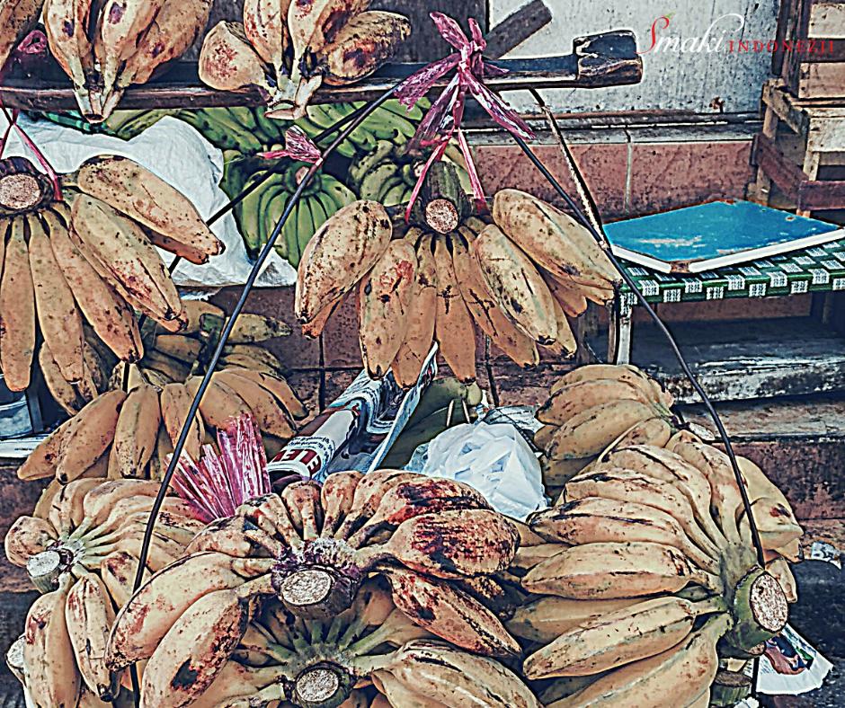 Pisang-Banany-w-Indonezji-Smaki-Indonezji-Kuchnia-Indonezyjska