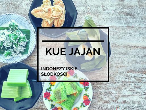 Kue Jajan – Indonezyjskie Słodkości