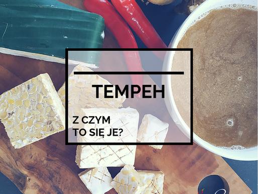 Tempe – Z Czym to Się Je, Czyli Wszystko o Tempeh