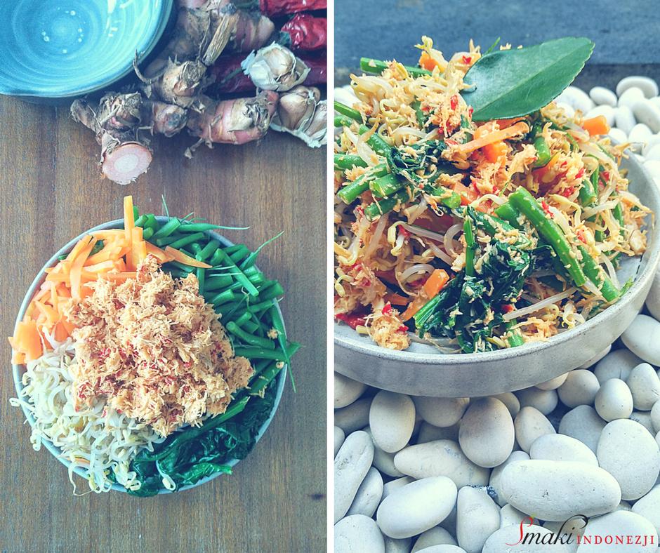Smaki-Indonezji-Kuchnia-Indonezyjska-Urap-Urap-Indonezyjska-Sałatka-Z-Kokosem