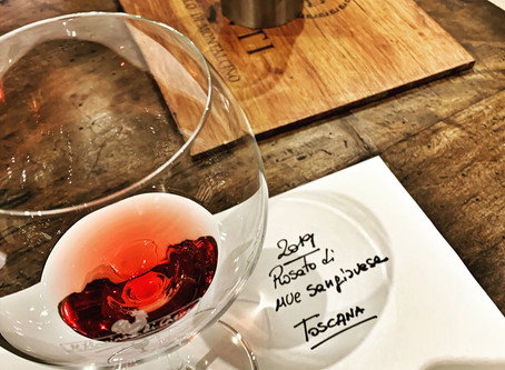 vino Rosato 2019 in arrivo!