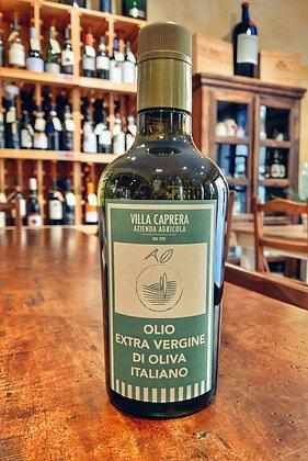 Villa Caprera Olio Extravergine di Oliva 2019
