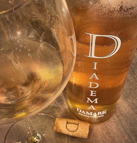 Diadema Damare Rosato