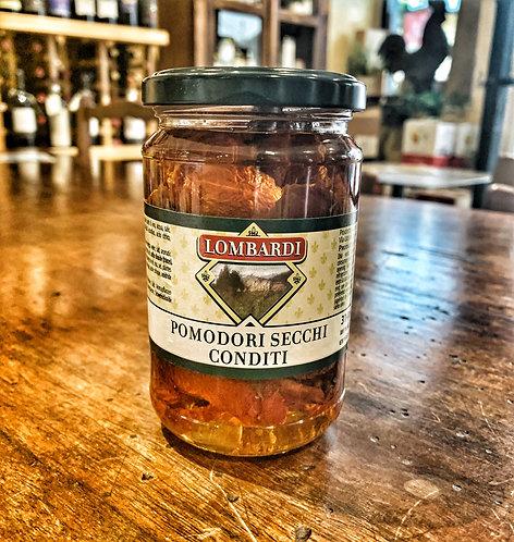 Seasoned Sundried Tomatoes - Tuscany