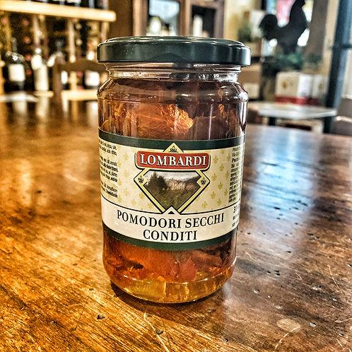 Pomodori Secchi conditi- Toscana