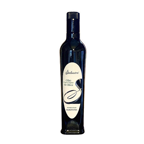 Salustri Extra Virgin Olive Oil Organic Monocultivar OLIVASTRA