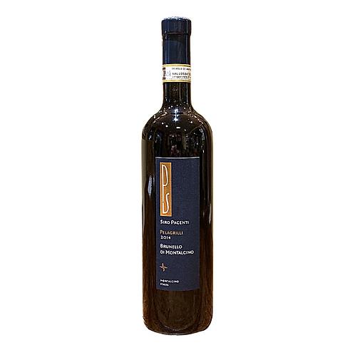 Pacenti Pelagrilli Brunello di Montalcino DOCG 2014