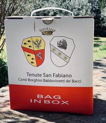 ROSSO Toscana IGT 5 litri