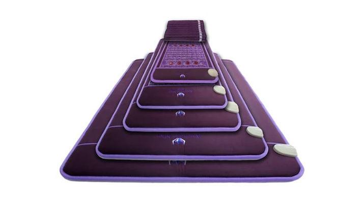 Ereada Purple PEMF Mat .JPG