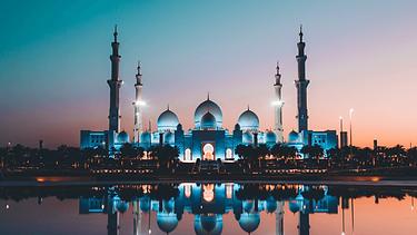 Emirados Árabes com Expo Dubai