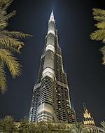 Explore as várias partes de Dubai