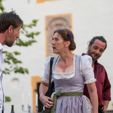 Kulturbühne Jedermann 2019
