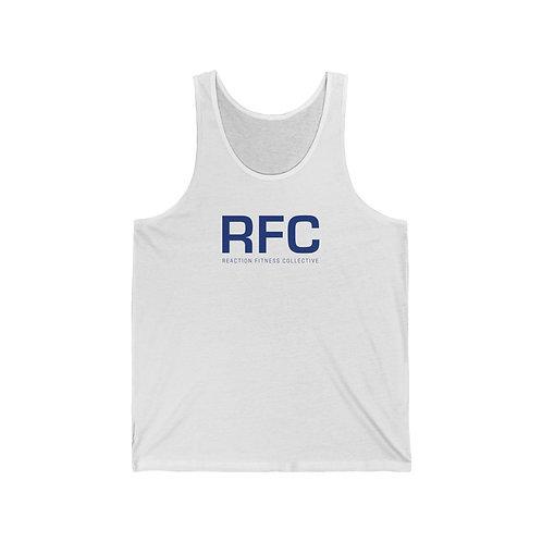 RFC Unisex Jersey Tank