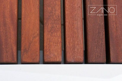 ti - skojkoks vai eksotiskais kokZANO ielu mēbeles - koksnes elemens