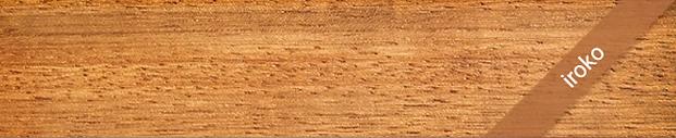 ZANO ielu mēbeles - koka elementi