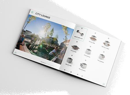 ZANO on-line produktu katalogs