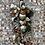 Thumbnail: 3. Classic Traditional Christmas swag in red, gold and platinum
