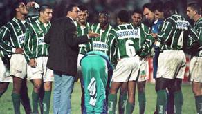 Uma homenagem ao maior campeão brasileiro