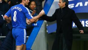 A herança de Mourinho no Chelsea