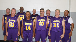 2016 Lakers