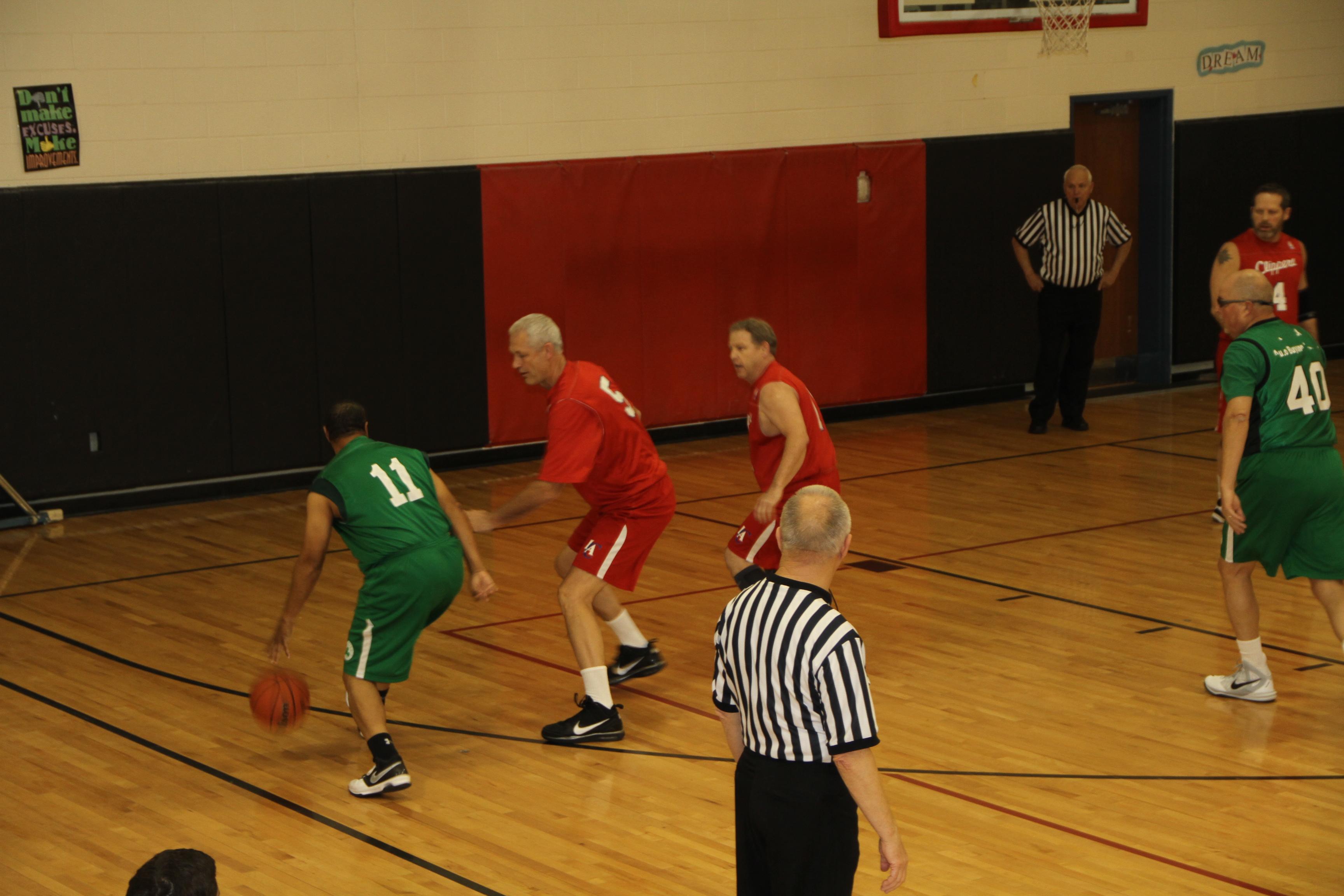 NBA action shots 2