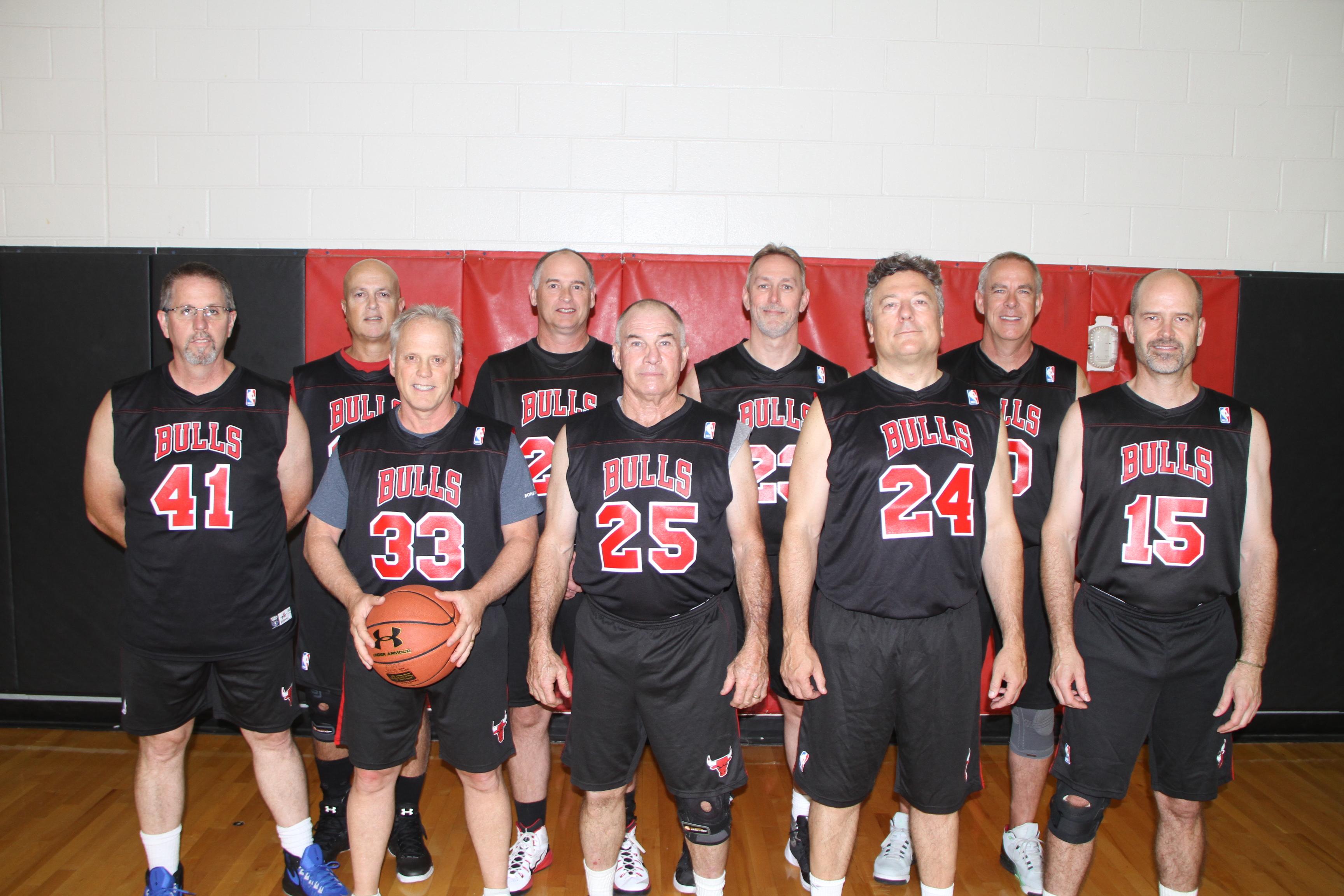 2016 Bulls