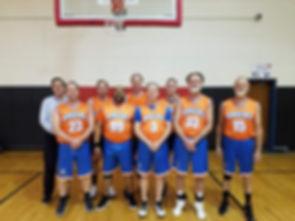 Knicks 2019 Champions