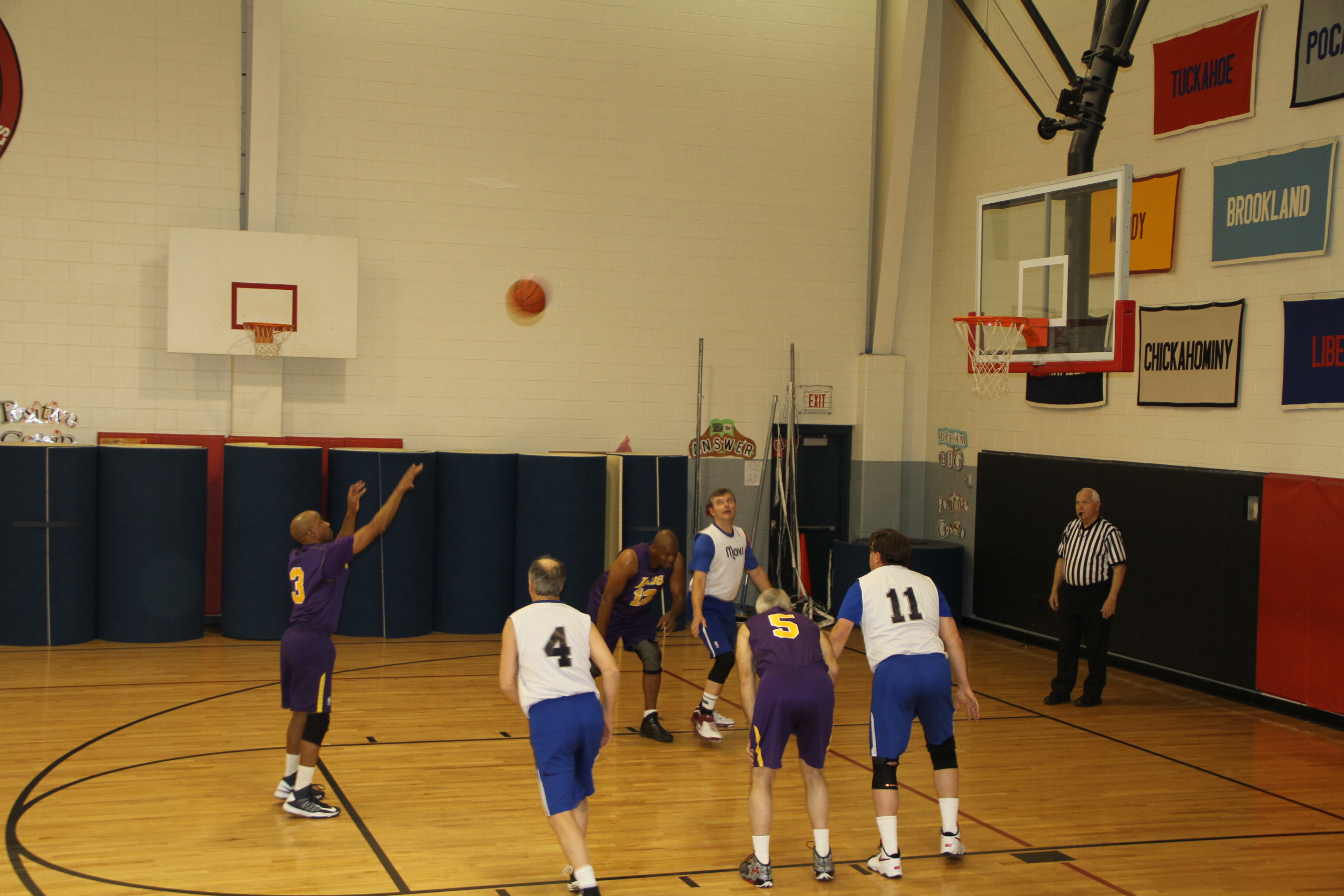 NBA action shots 7