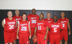 2016 Clippers