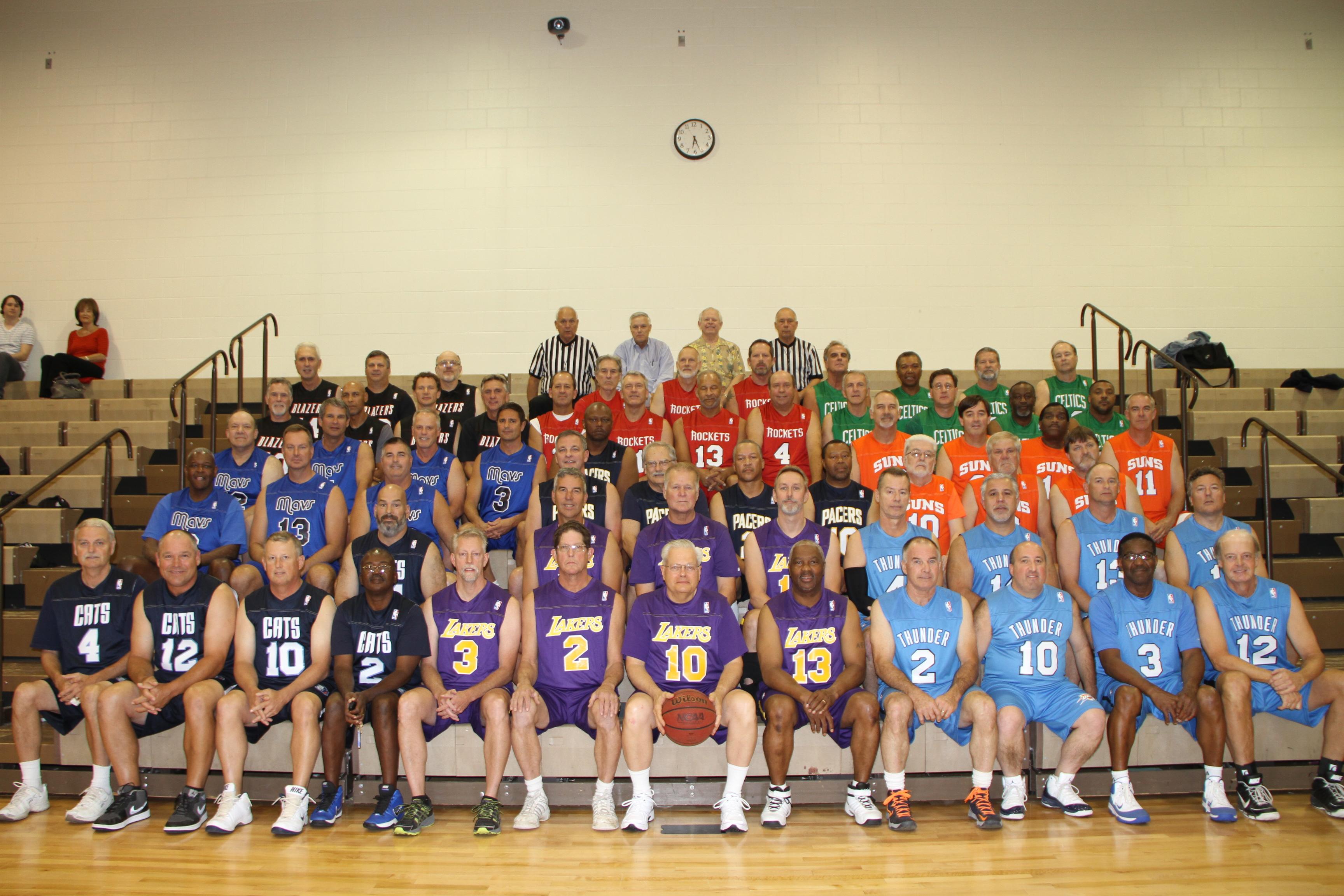2014 league Photo
