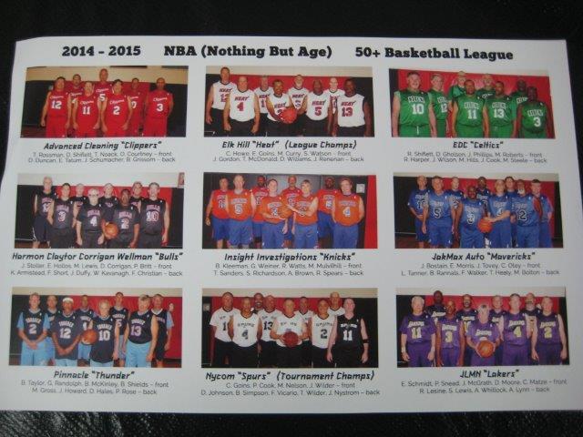 League pic 2014-15