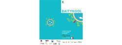 SOLAR DECATHLON BAITYKOOL 12- slide
